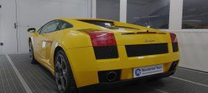 Lucidatura auto Udine