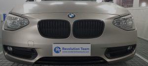 Sanificazione auto Udine